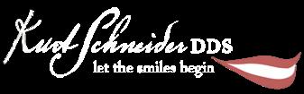 Kurt Schneider, DDS Logo